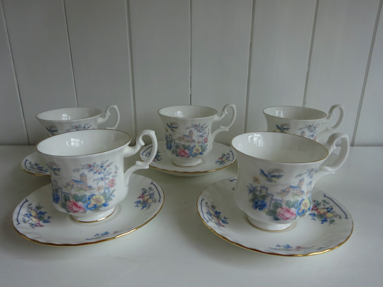 royal albert 2