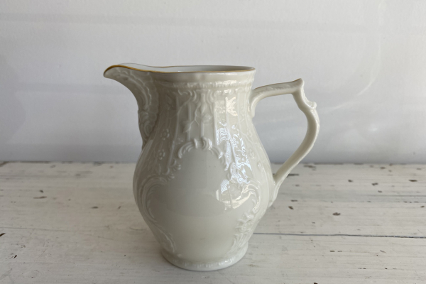Rosenthal off white Roomkannetje Classic